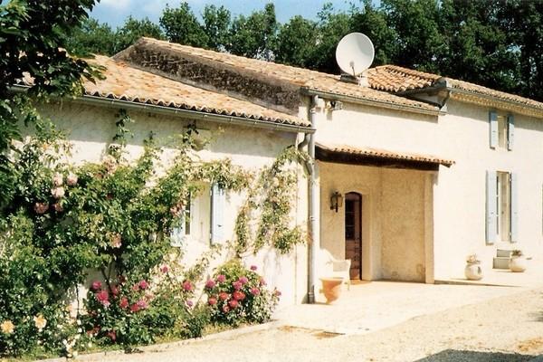GREZAC - Annonce Maison à vendre7 pièces - 328 m²