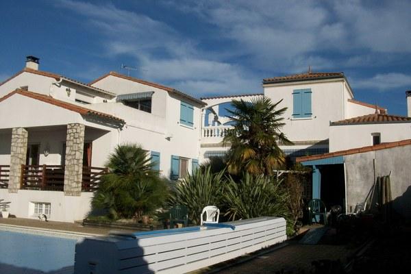 ST SULPICE DE ROYAN - Annonce Maison à vendre9 pièces - 270 m²