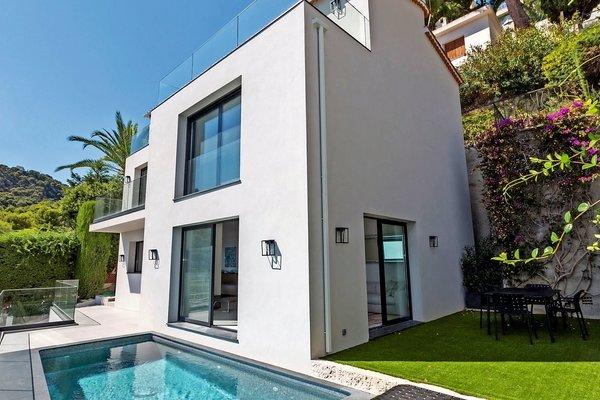 EZE - Annonce Maison à vendre4 pièces - 220 m²