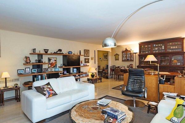 BEAULIEU-SUR-MER - Annonce Appartement à vendre3 pièces - 102 m²