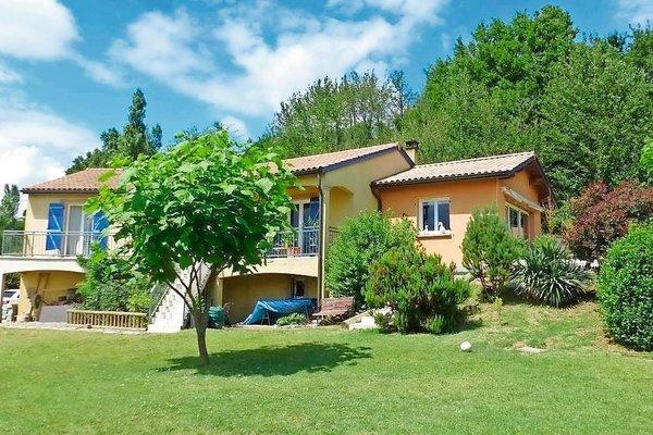 ST-DONAT-SUR-L'HERBASSE - Annonce Maison à vendre6 pièces - 125 m²