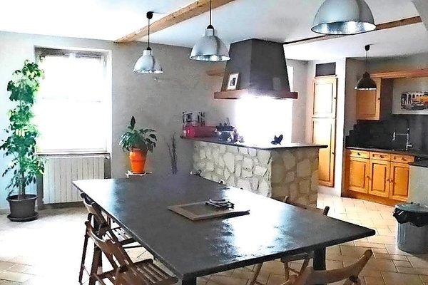ST-DONAT-SUR-L'HERBASSE - Annonce Maison à vendre7 pièces - 166 m²