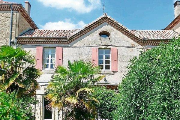 ST-DONAT-SUR-L'HERBASSE - Annonce Maison à vendre6 pièces - 124 m²