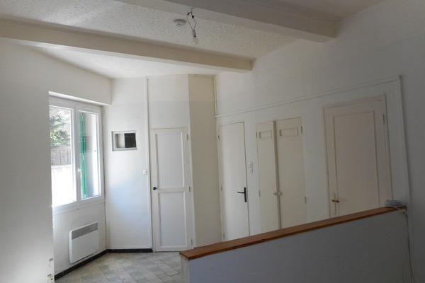 MARSEILLE 14EME - Annonce Appartement à louer2 pièces - 36 m²