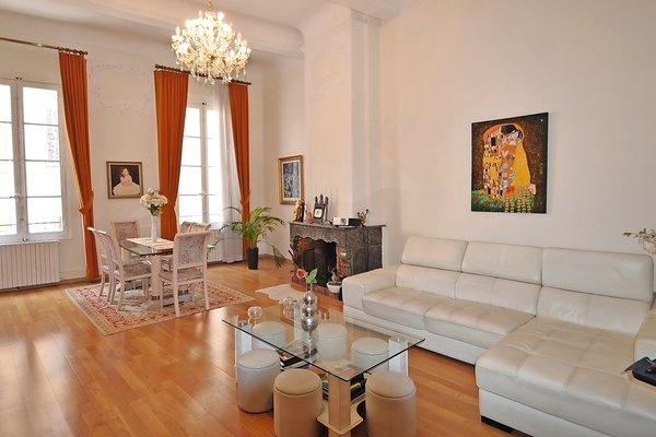 AIX-EN-PROVENCE - Annonce Appartement à vendre4 pièces - 137 m²