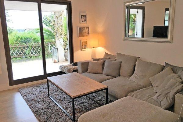 VILLENEUVE-LOUBET - Annonce Appartement à vendre3 pièces - 81 m²