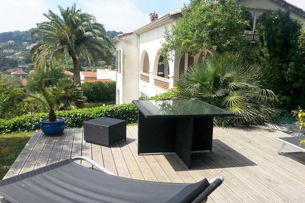MOUGINS - Annonce Maison à vendre5 pièces - 165 m²