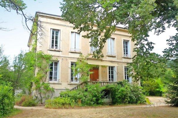 DIEULEFIT - Annonce Maison à vendre13 pièces - 380 m²