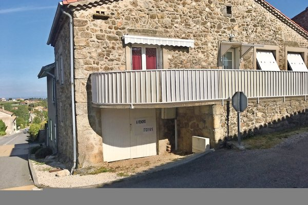 ST BARTHELEMY LE PLAIN - Annonce Maison à vendre4 pièces - 112 m²
