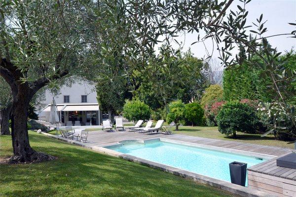 LA COLLE-SUR-LOUP - Annonce Maison à vendre5 pièces - 350 m²