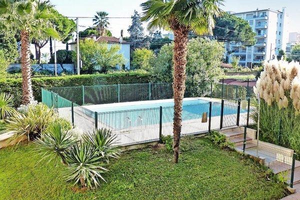 GOLFE JUAN - Annonce Appartement à vendre2 pièces - 31 m²