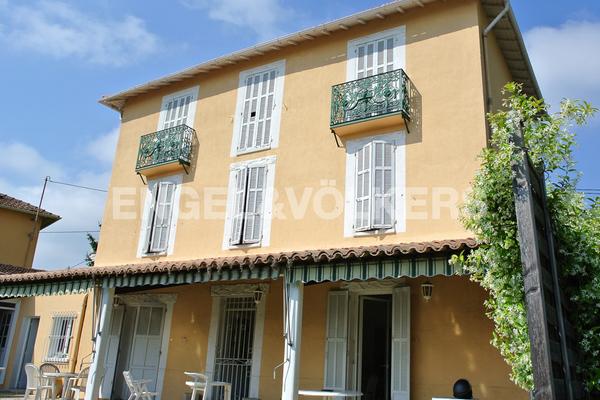 GATTIÈRES - Annonce Maison à vendre7 pièces - 147 m²