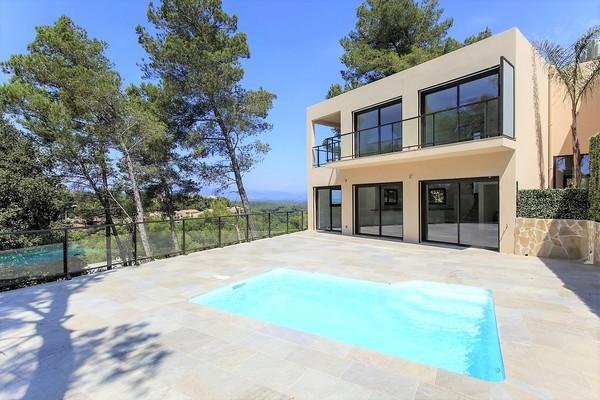 VALLAURIS - Annonce Maison à vendre4 pièces - 116 m²