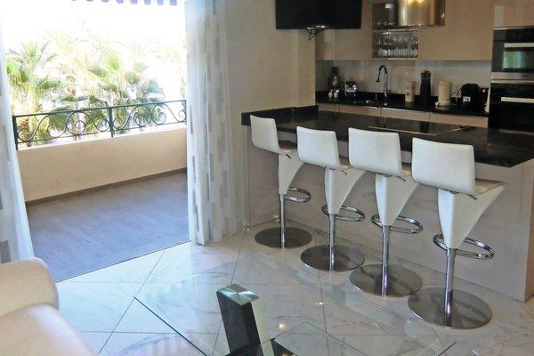 CANNES - Annonce Appartement à vendre2 pièces - 42 m²