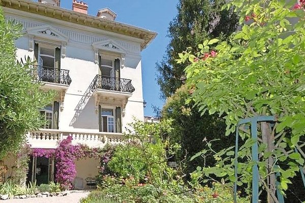 LE CANNET - Annonce Maison à vendre6 pièces - 250 m²