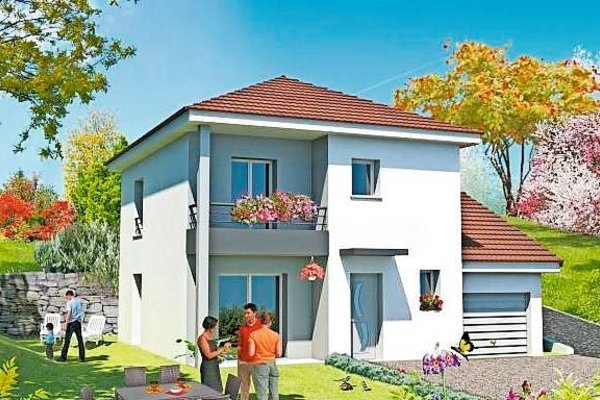 FARGES - Annonce Maison à vendre