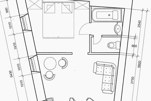 CANNES - Annonce Maison à vendre4 pièces - 85 m²