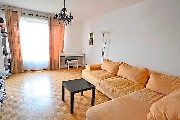 ST-GENIS-POUILLY - Annonce Appartement à vendre