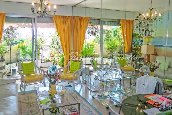 CANNES - Annonce Appartement à vendre2 pièces - 48 m²