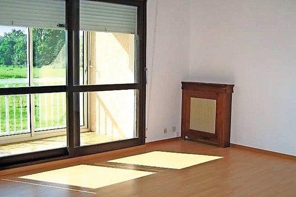 FERNEY VOLTAIRE - Annonce Appartement à vendre