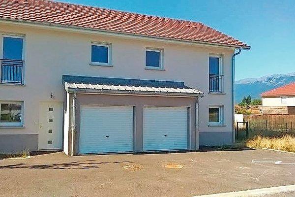 ST-GENIS-POUILLY - Annonce Maison à vendre