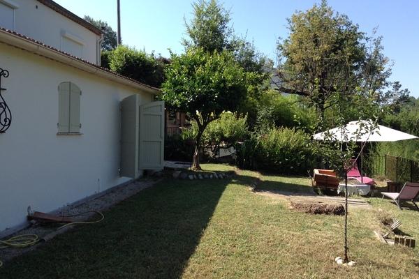 ST-PAUL-DE-VENCE - Annonce Maison à vendre4 pièces - 125 m²