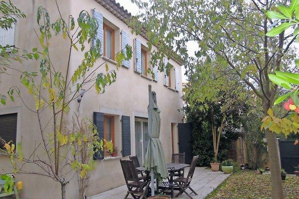 AIX-EN-PROVENCE - Annonce Maison à vendre5 pièces - 130 m²