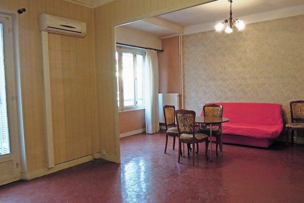 AIX-EN-PROVENCE - Annonce Appartement à vendre4 pièces - 82 m²
