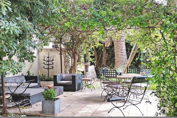 NICE - Annonce Appartement à vendre5 pièces - 180 m²