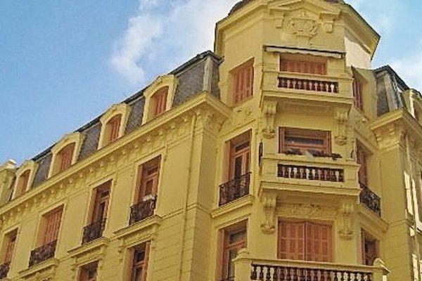 NICE - Annonce Appartement à vendre6 pièces - 218 m²