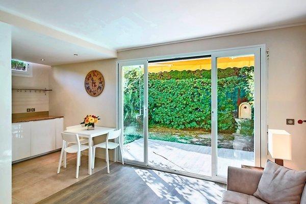 CANNES - Annonce Appartement à vendre2 pièces - 41 m²