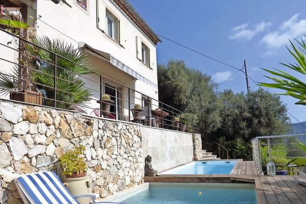 FALICON - Annonce Maison à vendre6 pièces - 170 m²