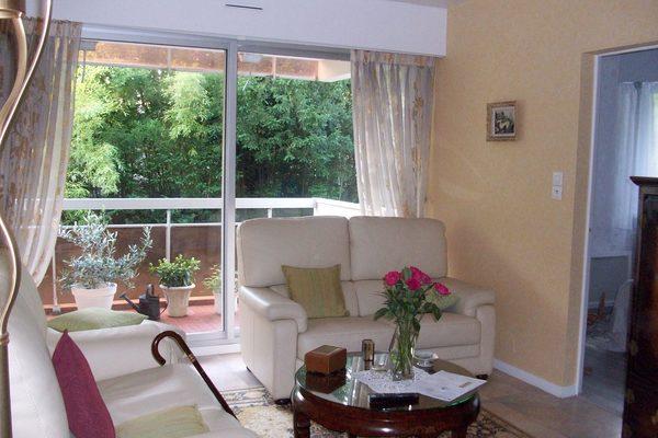 ST GEORGES DE DIDONNE - Annonce Appartement à vendre3 pièces - 49 m²