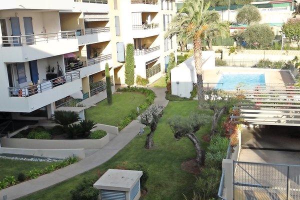 ST-MARTIN-DU-VAR - Annonce Appartement à vendre3 pièces - 59 m²