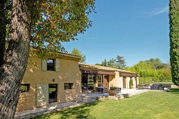 AIX-EN-PROVENCE - Annonce Maison à vendre7 pièces - 280 m²