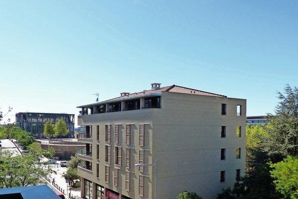 AIX-EN-PROVENCE - Annonce Appartement à vendre2 pièces - 54 m²