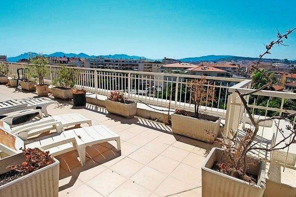 CANNES - Annonce Appartement à vendre5 pièces - 105 m²