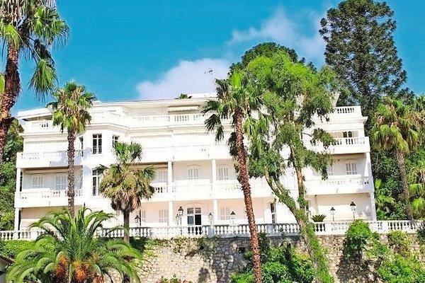 GOLFE JUAN - Annonce Appartement à vendre6 pièces - 166 m²