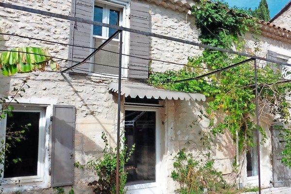 MAUSSANE-LES-ALPILLES - Annonce Maison à vendre6 pièces - 150 m²