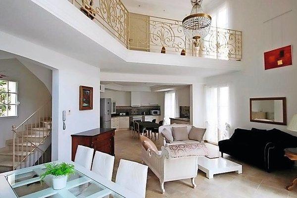 CANNES - Annonce Maison à vendre5 pièces - 230 m²