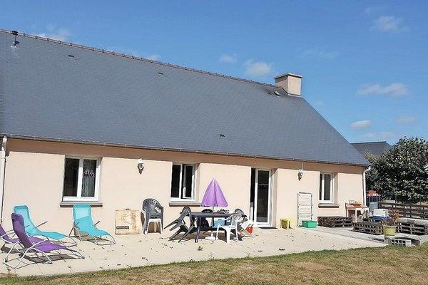 DINAN - Annonce Maison à vendre5 pièces - 97 m²