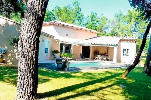 GRIGNAN - Annonce Maison à vendre4 pièces - 138 m²