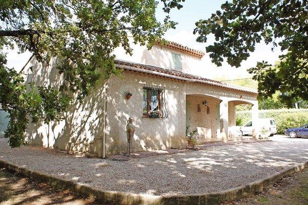 AIX-EN-PROVENCE - Annonce Maison à vendre5 pièces - 140 m²