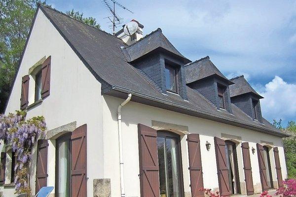 DINAN - Annonce Maison à vendre6 pièces - 162 m²