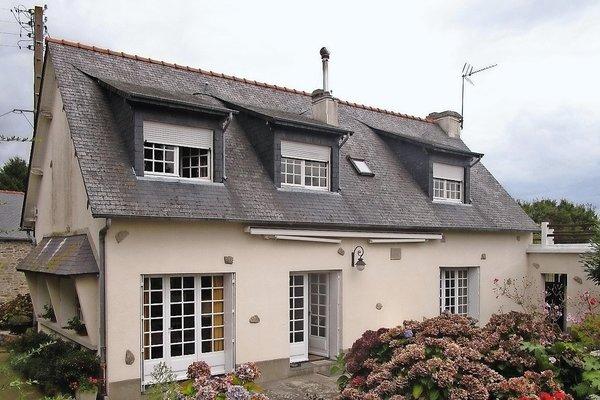 DINAN - Annonce Maison à vendre4 pièces - 106 m²
