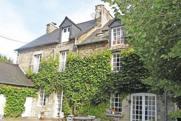 LES CHAMPS-GÉRAUX - Annonce Maison à vendre5 pièces - 137 m²