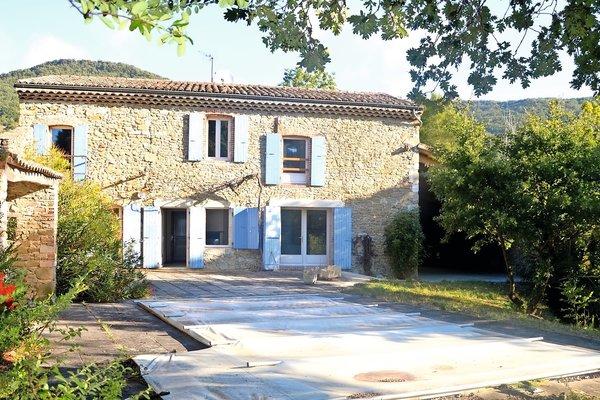MARSANNE - Annonce Maison à vendre6 pièces - 143 m²