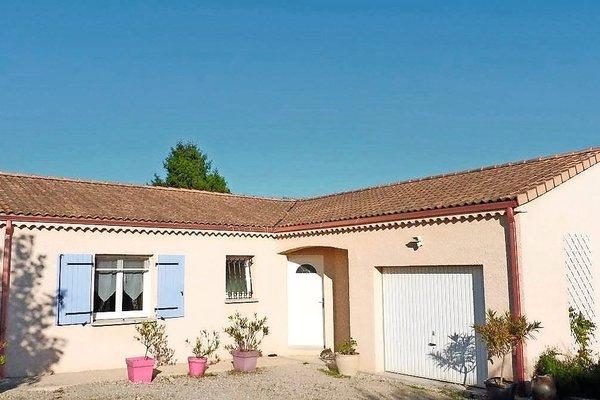 ST-DONAT-SUR-L'HERBASSE - Annonce Maison à vendre6 pièces - 100 m²