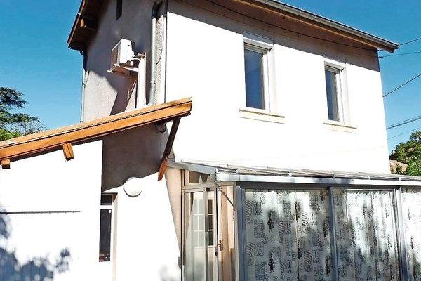 ROMANS-SUR-ISÈRE - Annonce Maison à vendre3 pièces - 58 m²