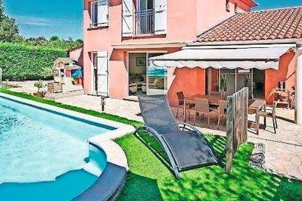 BIOT - Annonce Maison à vendre5 pièces - 125 m²